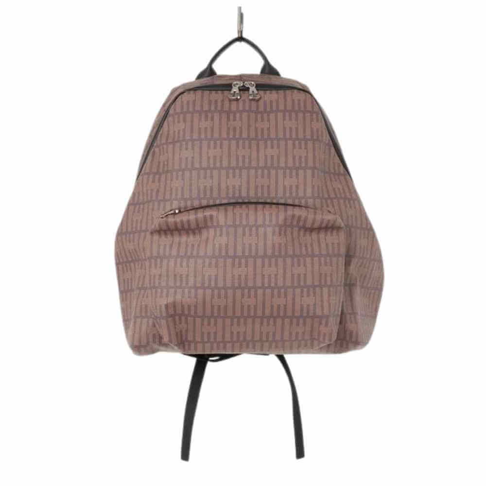 ITTI(イッチ)/ JUDIE DAY PACK -BROWN-